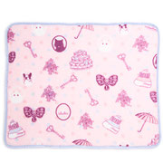 Laduree Blanket Pink