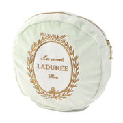 Laduree Blanket Cover Green