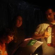 Florent Senia, Marie et Pierre