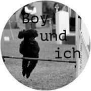 Boy und ich