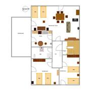 dreiraumwohnung muenster ferienhaus m nster ferienwohnungen muenster. Black Bedroom Furniture Sets. Home Design Ideas