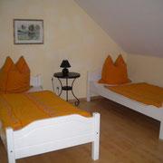 1 Zweibettzimmer
