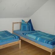 2. Zweibettzimmer