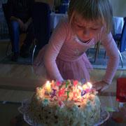 2009 - 5. Geburtstag