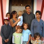 Die Familie Demeter