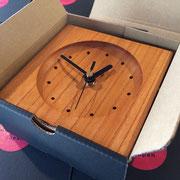 記念品 ノベルティー 時計