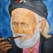 Портрет кубинца