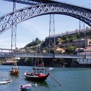 Ponte Dom Luis I, Porto - 2009