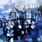Hysteric Lolita Noa様、2nd single【DISTRESS】トップハット