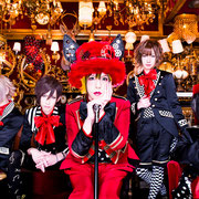 DOGinTheパラレルワールドオーケストラ 春様、3rd album【パラドックス】トップハット