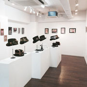 2014.2/4-2/9【MECABITE展】in The Artcomplex Center of Tokyo