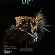 東京二期会オペラ様、【二期会通信vol.298】表紙作品