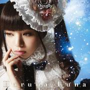 春奈るな様、2nd single【Overfly】 ヘッドドレス