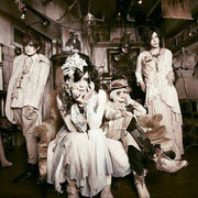 yazzmad 健希様、album【niche['ni:tʃə]】コサージュ