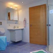 Badezimmer, Ferienwohnung Stempfel, Buchloe, Landsberg am Lech