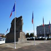 Place General de Gaulle