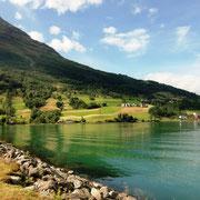 Der Nordfjord