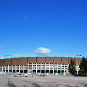 Das Olympia-Stadion