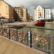 Liebesbrücke