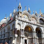 Basilika San Marco