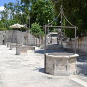 Fünf-Brunnen-Platz