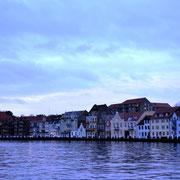 Skyline von Sonderborg