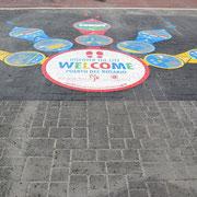 Welcome to Puerto del Rosario