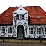 Ältestes Haus in Augustenborg