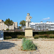 Denkmal Sous Francois