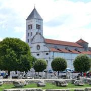 St. Donatus Kirche