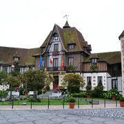 Herrenhaus im Deauville