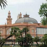 Das Theater von Bari