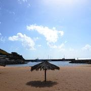 Strand von Machico