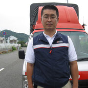 神戸の赤帽マル運送