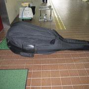 赤帽 神戸 楽器