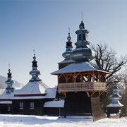 Berest cerkiew fot. Piotr Bryłka