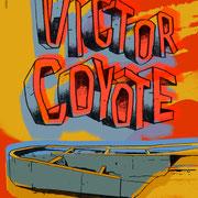 v coyote/ la pola de gordón 2019
