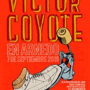 v coyote/ arnedo/ la rioja 2019