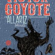 v coyote/ fest. allariz debuxado/ allariz 2018