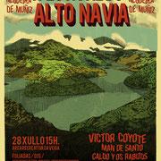 I festival alto navia/ negueira de muñiz/ 2018