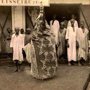 Cimier, Kali, Soudan français, Sénégal, juillet 1936