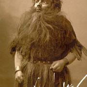 Nain d'opéra : Alberich, alias Obéron