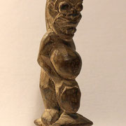 Pygmée Ithyphallique du sud Cameroun sd