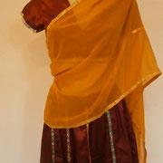 foulard chunni