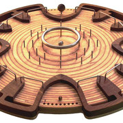 HADACO - Ausführung Holz dunkel