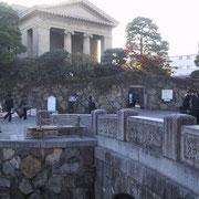 「大原美術館」