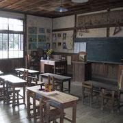 分校の「教室」