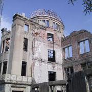 「原爆ドーム」