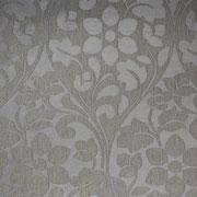 Ткань портьерная Io Арт. Flowery  grey 537068/3; высота 312 см; плотность 205г; состав :50,5 % полиэстер ; 37 % хлопок ; 12,5 % вискоза