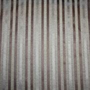 Ткань портьерная Io Арт. Linea taupe 537071/2; ширина 142см; плотность 194г; состав 100% полиэстер